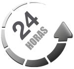 Cristaleros 24 horas